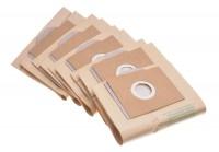 Hoover Papírové sáčky H35 5 ks